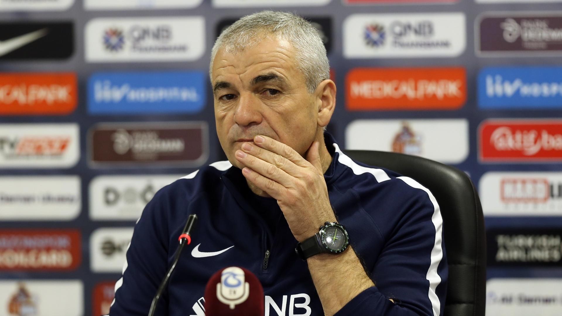Riza Calimbay Trabzonspor