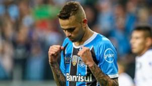 Luan Guilherme Gremio Godoy Cruz Libertadores 09082017