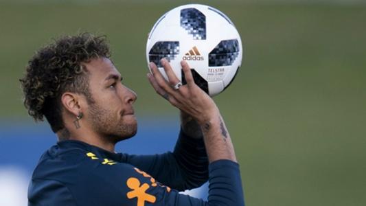 Neymar transfer news: PSG star focused on Brazil amid Real ... - photo#42