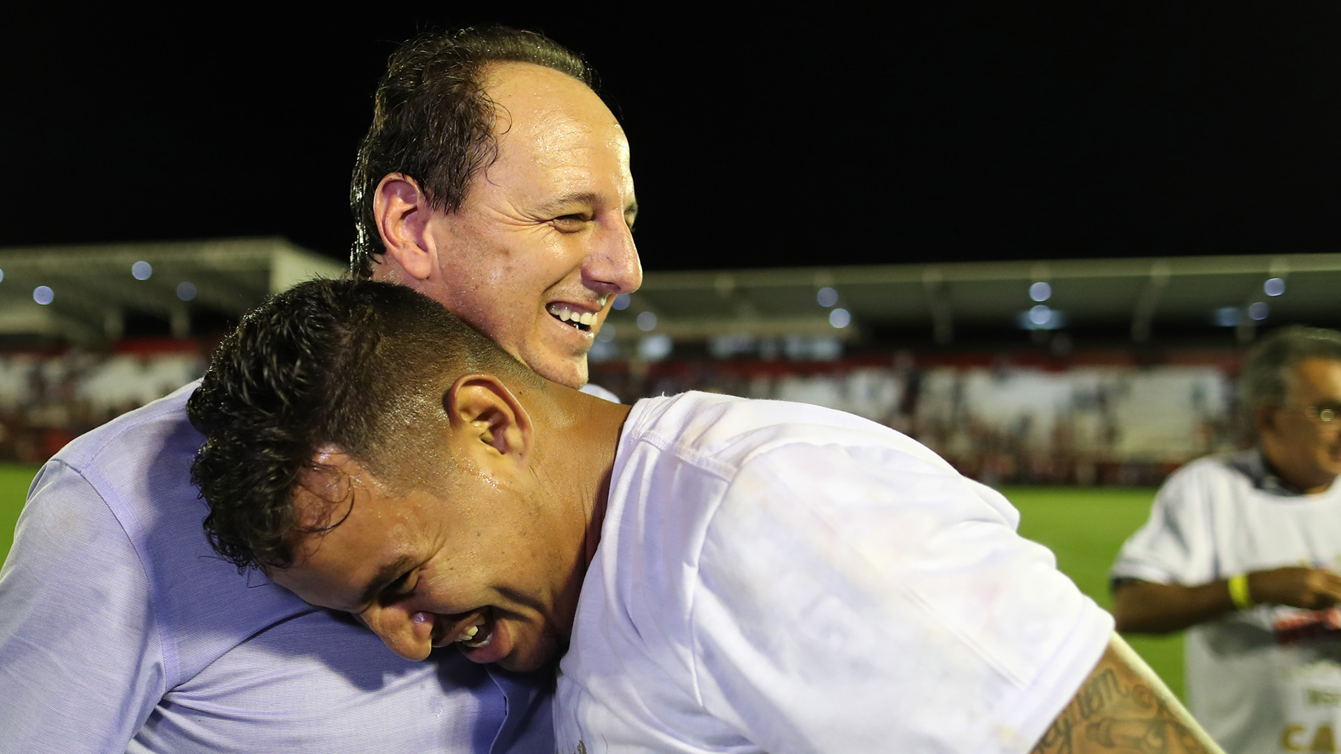 Rogerio Ceni Fortaleza campeão Brasileirão Série B 2018 10112018