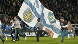 Auxerre fans