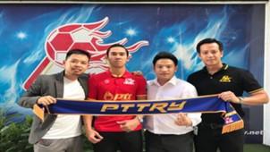 Ryuji Utomo - PTT Rayong FC
