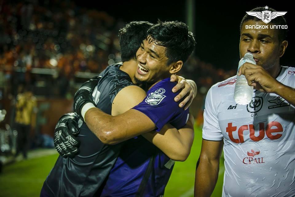 Toyota Thai League Player of the Week 21 : วรุฒ เมฆมุสิก