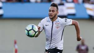 Maycon Atletico-GO Corinthians Brasileirao Serie A 28052017