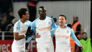 Mario Balotelli Dijon Marseille 08022019 Ligue 1