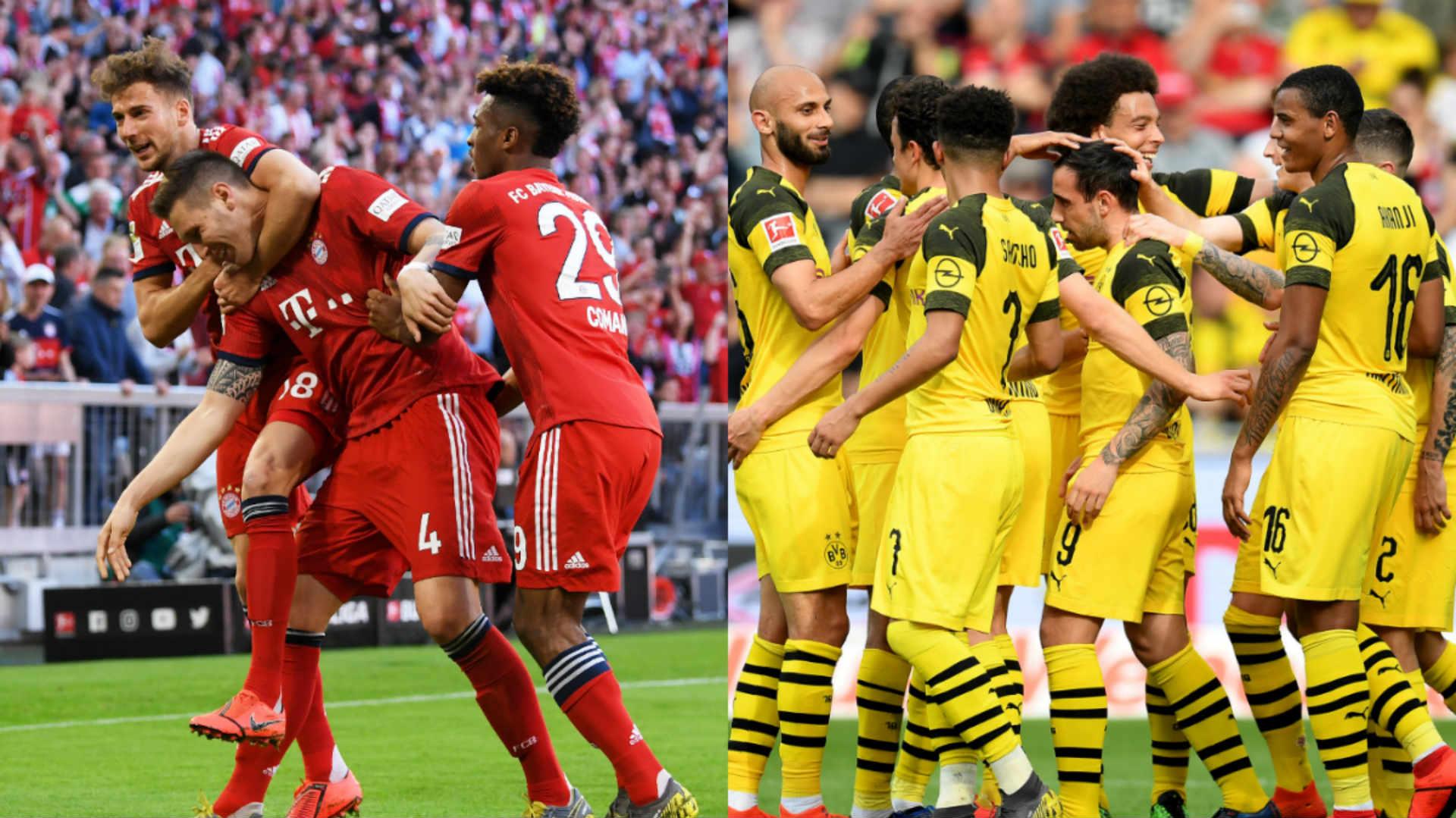 Franck Ribéry, un neuvième titre record et des adieux parfaits — Bundesliga
