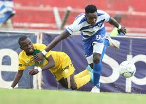 AFC Leopards v Mathare United