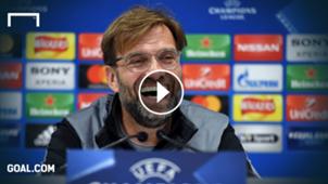 Jürgen Klopp Liverpool PressConference 05032018