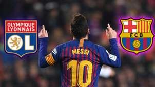 GFX Messi Lyon Barca 2019
