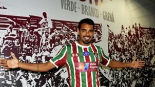 Junior Dutra Fluminense 18 07 2018
