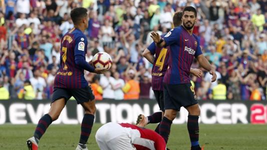 665f5c6ace Barcelona adia estreia de novo uniforme e usará camisa tradicional contra  Tottenham