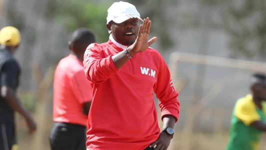 William Muluya: Sofapaka were better than Kariobangi Sharks