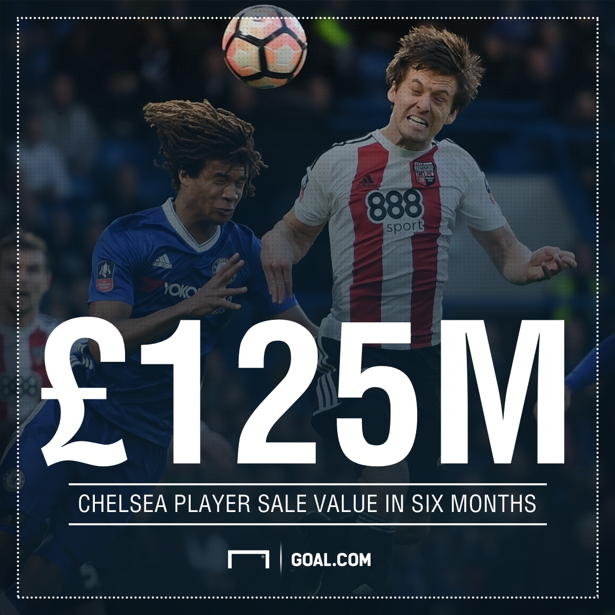 Chelsea fee