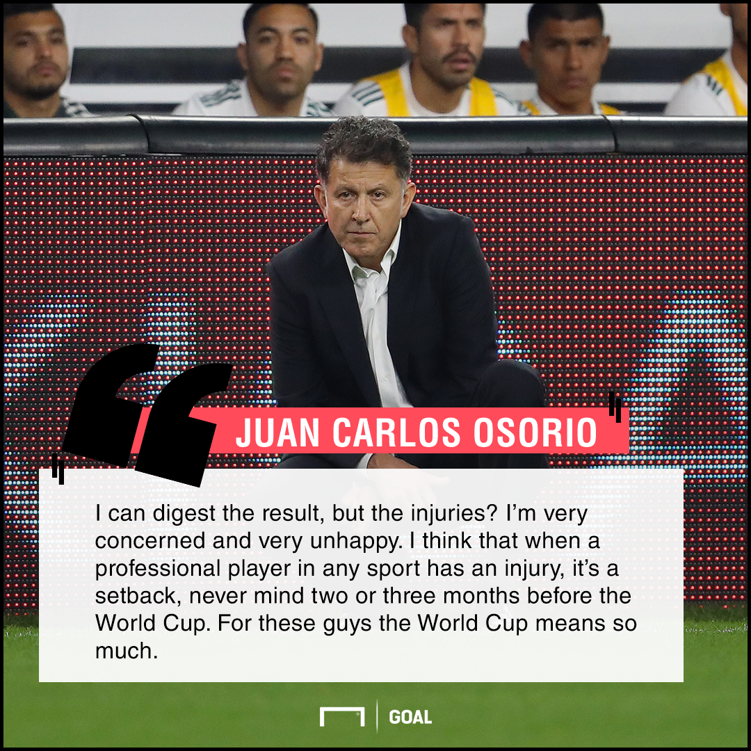 GFX osorio injury quote