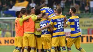 Parma Serie B