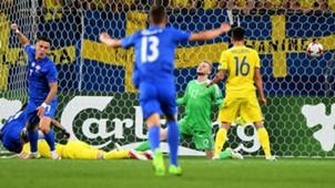 Mihalik Slovakia Sweden U21