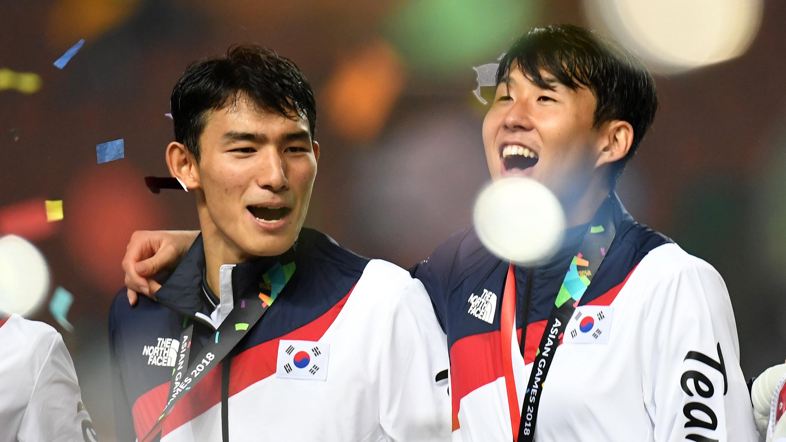 Son Heung Min Korea