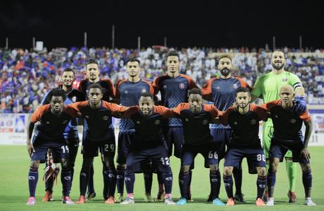 رسميًا - العدالة يصعد للدوري السعودي للمحترفين والخليج إلى الملحق   Goal.com