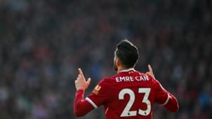 Emre Can FC Liverpool 24022018
