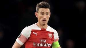 Laurent Koscielny Arsenal 2018