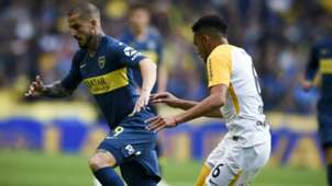 Benedetto Ortiz Boca Rosario Central Superliga 20102018