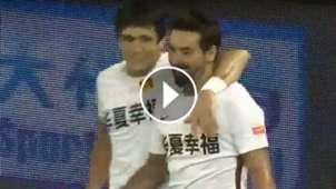 Video Lavezzi Hebei