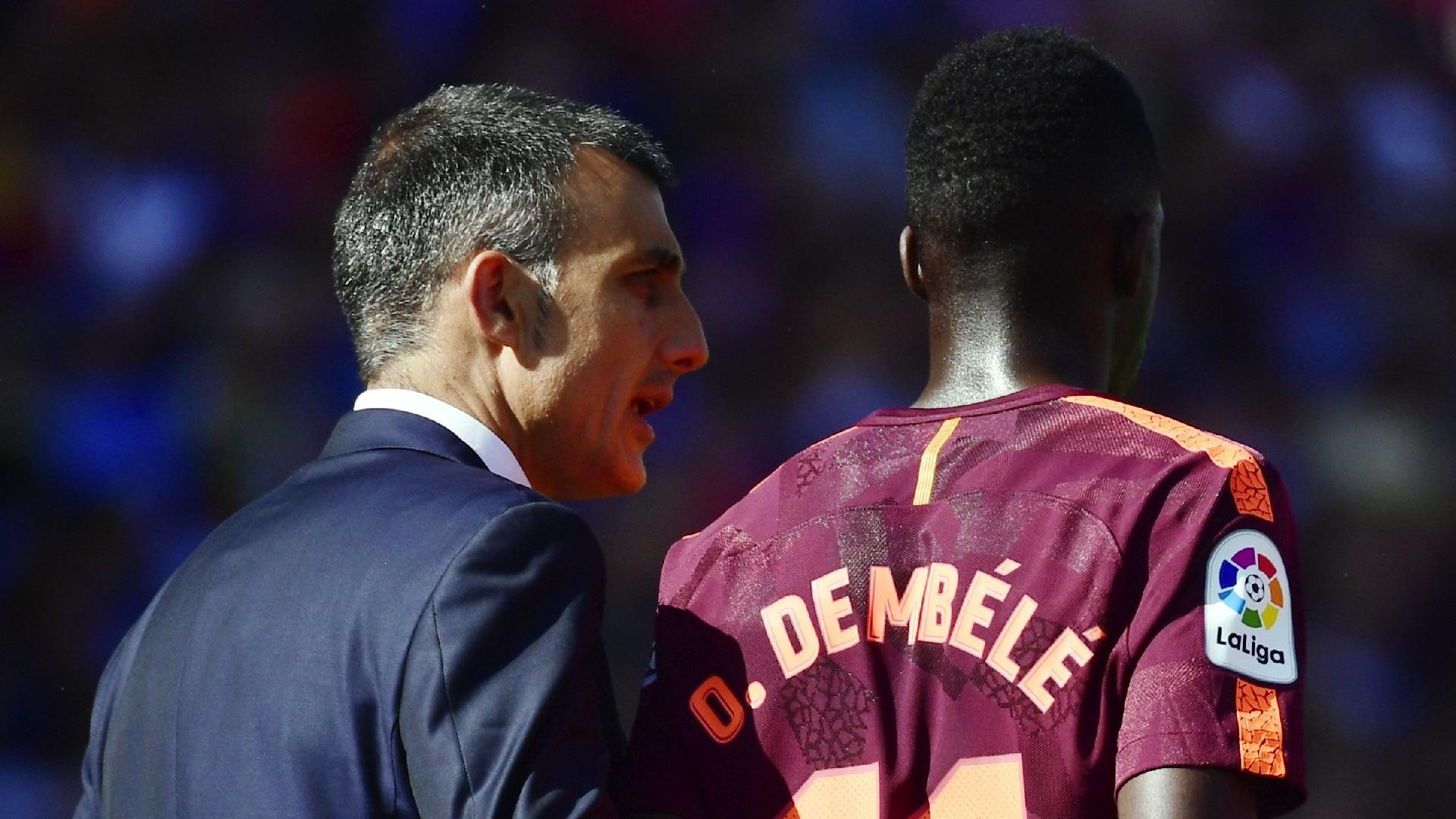 Barcelona remonta y continúa con la racha ganadora