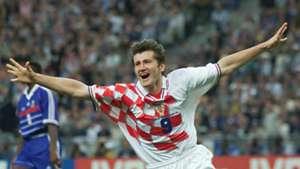 Suker Croatia 1998