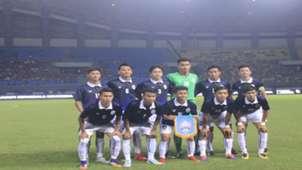 Kamboja U-19