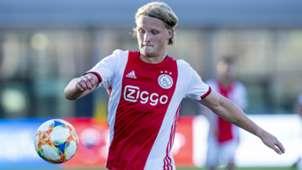 Kasper Dolberg Ajax 07222019