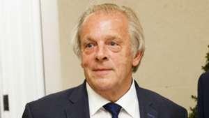 Gordon Taylor PFA