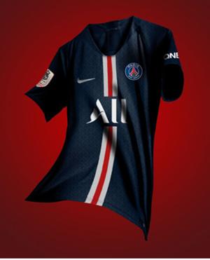 PSG Trikot 2019/20