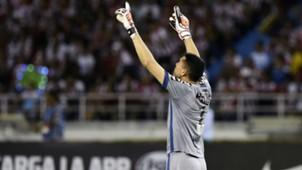 Aderbar Santos Junior Barranquilla Atletico-PR Copa Sudamericana final 05122018