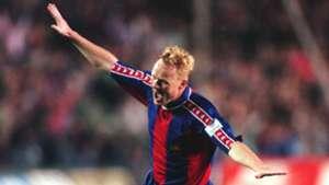Ronald Koeman Barcelona Porto 04271994