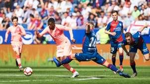 SD Huesca FC Barcelona LaLiga