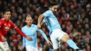 2017-12-12 Gundogan Manchester City