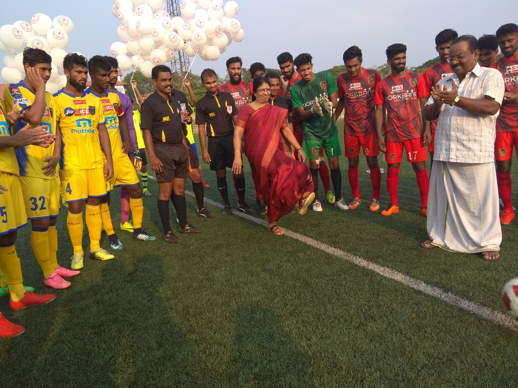Kerala Premier League