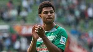 ONLY GERMANY Serge Gnabry Werder Bremen