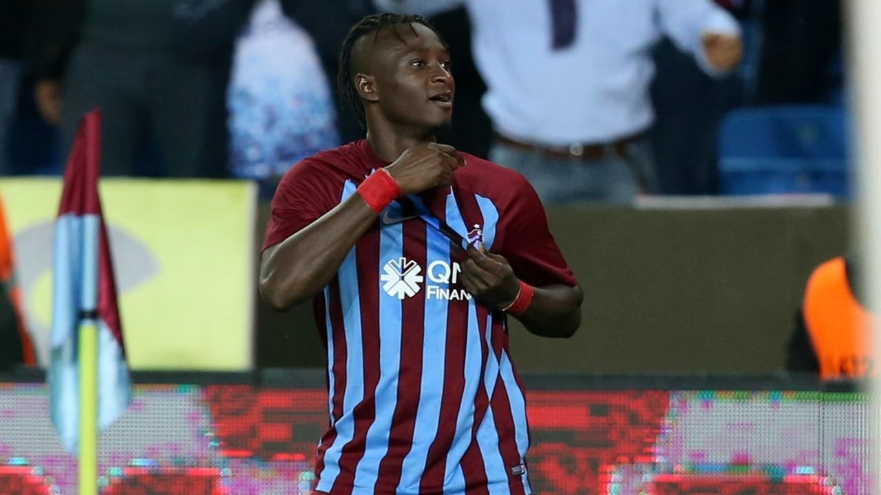 Dame Ndoye Trabzonspor