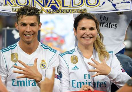 Ronaldo's sister vs UEFA & football's family feuds