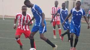 Lagos FA Cup
