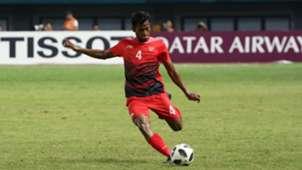 Zulfiandi - Indonesia U-23