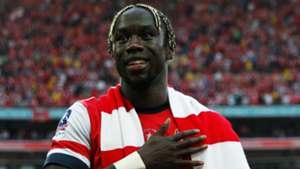 Bacary Sagna Arsenal