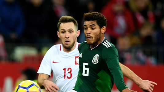 Mexico announces roster changes ahead of March friendly matches
