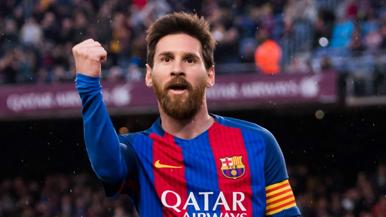 Messi in but Ronaldo out of European Team of the Season