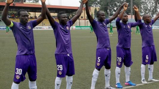 MFM vs Nasarawa United