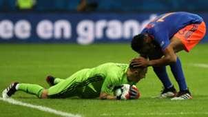David Ospina Colombia - Argentina Copa América 2019