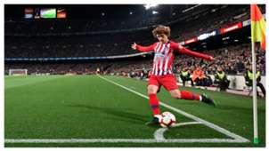 Griezmann Barcelona Atletico Madrid LaLiga