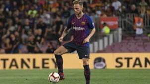 Ivan Rakitic, Barcelona, LaLiga 08182018
