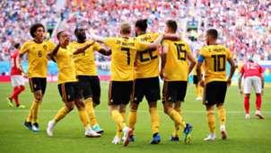 Belgien England WM Weltmeisterschaft 2018 14072018
